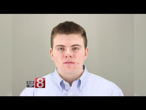 Easton EMS volunteer accused of taking inappropriate photos of patients, stealing firearms