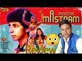 MASTRAM 18+ Review   MX PLAYER   Aushman Jha   Rani chatterji    Web Record    Rk