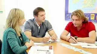 видео Курсы иностранных языков