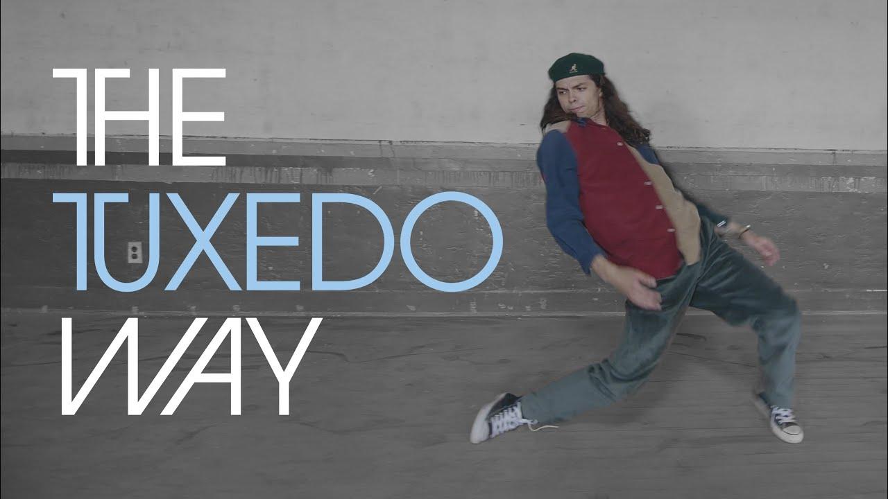 Tuxedo - The Tuxedo Way [Official Video]