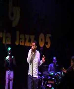 Craig David - Johnny Live @ Umbria Jazz