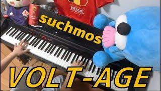 NHKでFIFA World Cup 2018のテーマソングとして使われたsuchmosのVOLT-A...