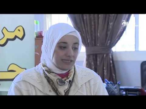 طفلان فلسطينيان وجدا في شارع في لبنان