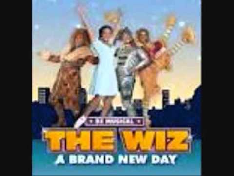 The wiz - Nieuwe dag