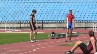 Чемпионат и первенство области 12 мая 2012, часть 1