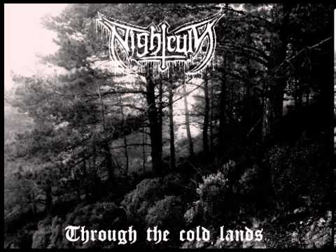 Nightcult - Through The Cold Lands