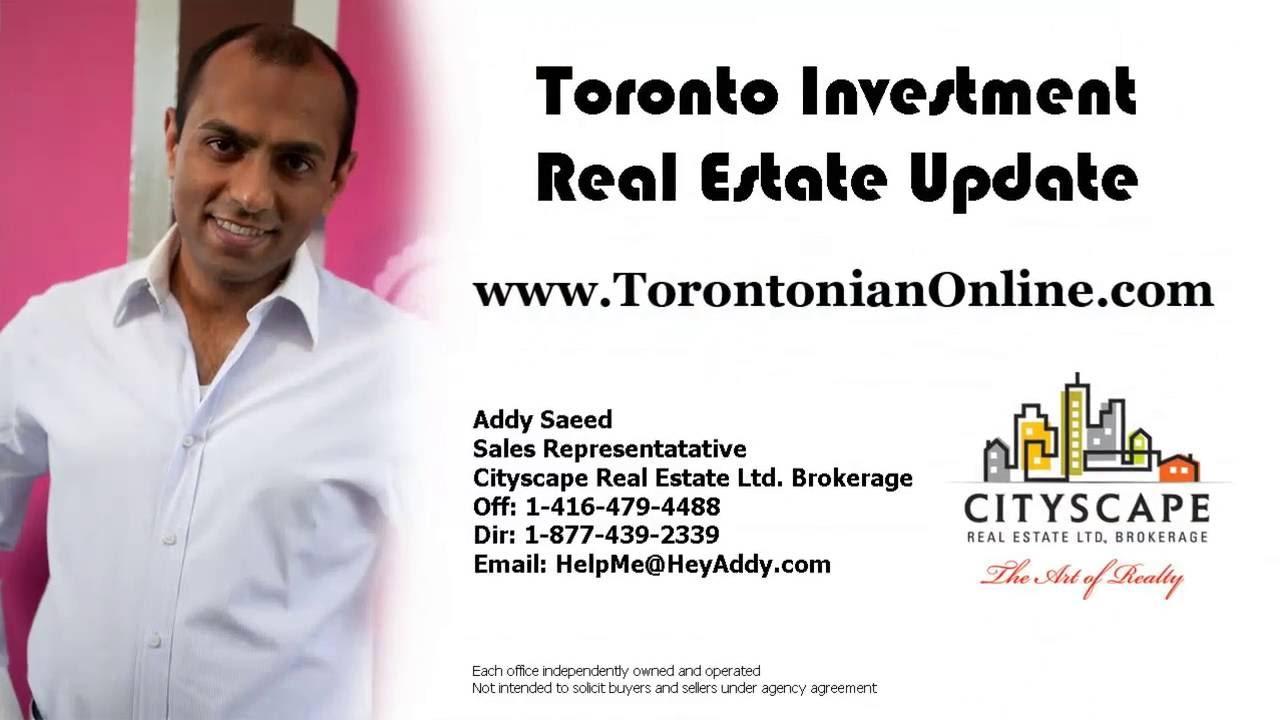 Kitchener Six Plex for Sale Ontario Real Estate - YouTube