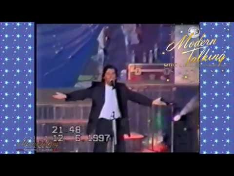 Thomas Anders- Live in Moscow(Gorky Park, 12.06.1997)