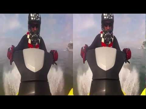 Jet Ski 3d Tampa