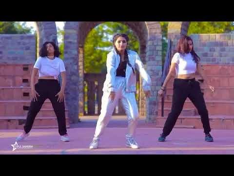 Insane | Sukhe | Oorja Danceworks