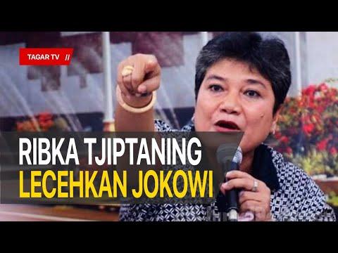Download Siapa Ribka Tjiptaning Anggota DPR PDIP yang Melecehkan Jokowi   Tagar