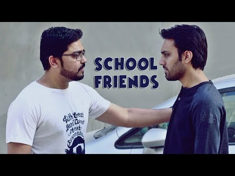 School Friends | The Idiotz