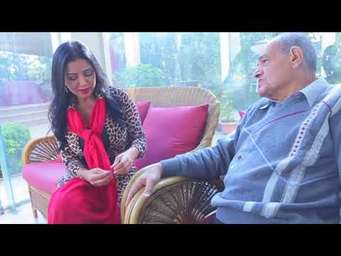 الحلقة الخامسة   والد رانيا يوسف يتحدث عن ذكرياته داخل الجيش - برنامج More about Rania