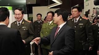 Bắt Tổng cục trưởng Cảnh sát Phan Văn Vĩnh, hé lộ hoạt động mờ ám Nguyễn Tấn Dũng và Trần Đại Quang