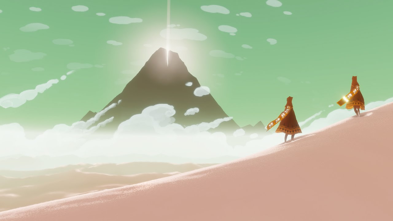 Spiel Journey
