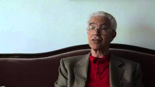 Mohammed Harbi à propos de la Conférence de Bandung