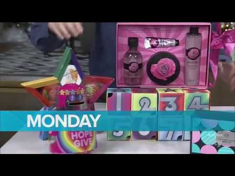 Earn Cash Back on your Holiday Shopping & Cyber Monday with Cityline | Ebates Canada