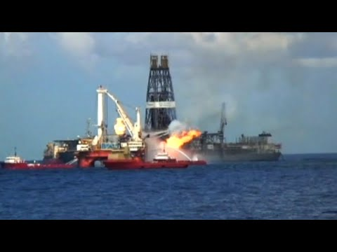 Download Remembering Deepwater Horizon, 10 Years Later
