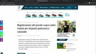 Decreto Ristori ter in arrivo e altre notizie di Fisco e Lavoro