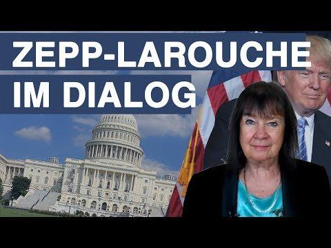 Webcast mit Helga Zepp-LaRouche – 7. November 2018