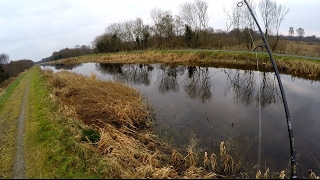 P-2 Pike fishing secrets in winter in Ireland. Секреты зимней рыбалки на щуку в Ирландии. Ч.2.(Video-fishing / Видео - рыбалка: - https://www.youtube.com/playlist?list=PL8yL-57O-UMbYELjpi25O-kT7FVLGTQaG If you're lures (or any other fishing or ..., 2017-02-01T07:45:51.000Z)