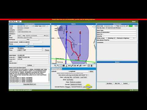 i-dig Training Video - Indepth Mapping