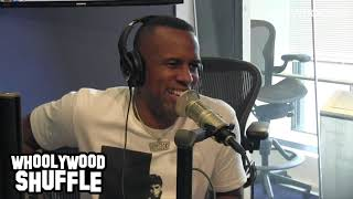 WHOO KID EXPLAINS TO LIL DUVAL HOW J LO SAVED HIM FROM JA RULE