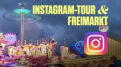 DARF ICH DAS? - Instagram-Mission auf dem Bremer Freimarkt