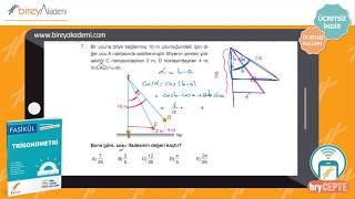 Geometri / Trigonometri 📚