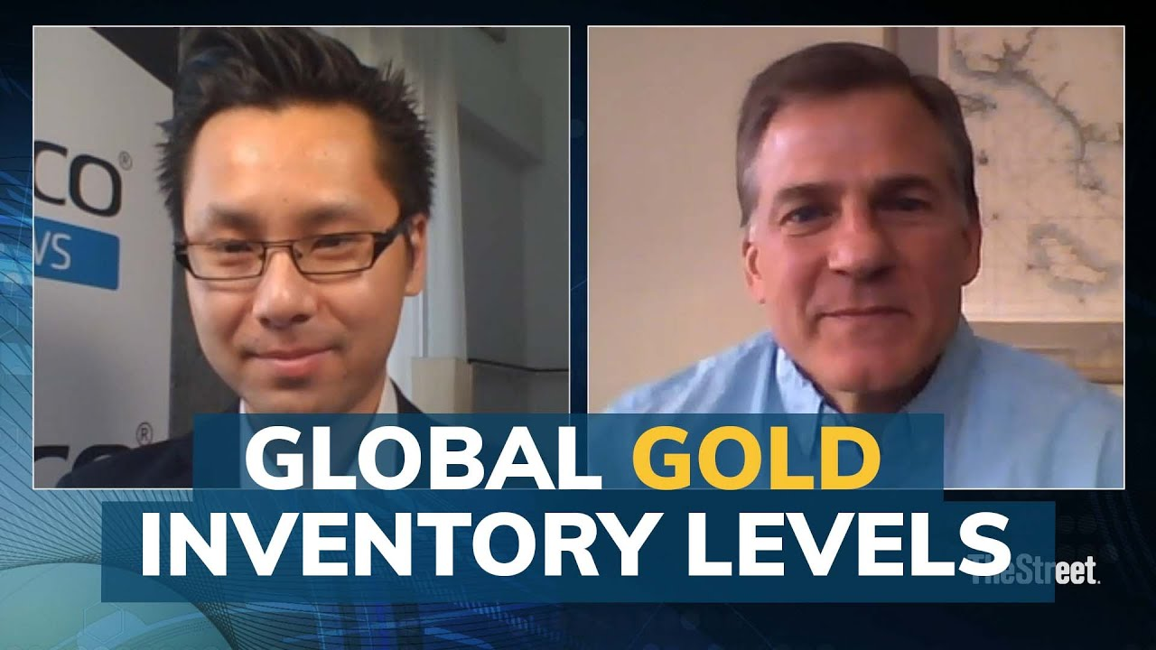 """Gold supply """"decimated""""; what will a recovery look like? – Perth Mint"""
