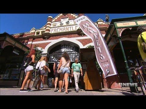 Freo Dual Name | 9 News Perth