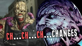 Download Resident Evil 3 REMAKE: Biggest Changes + Graphics Comparison Mp3 and Videos