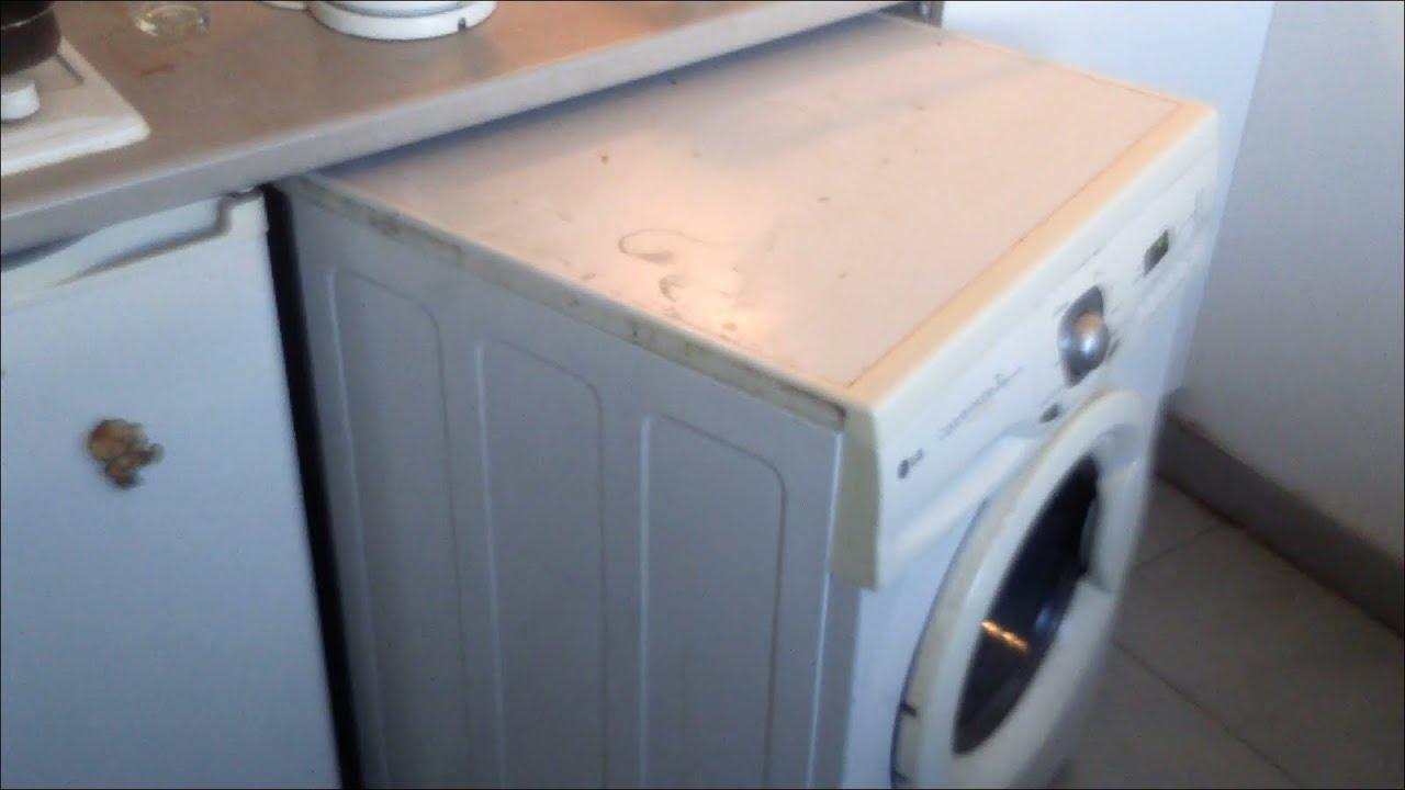 Washing Machine Shakes 2 Solutions
