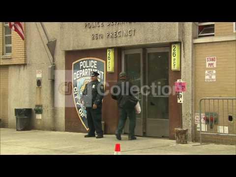 NYPD PRECINCT