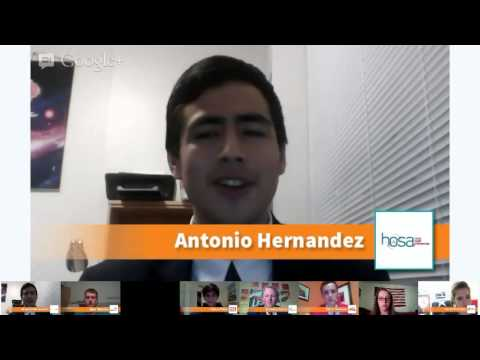 Career and Technical Student Organizations Hangout