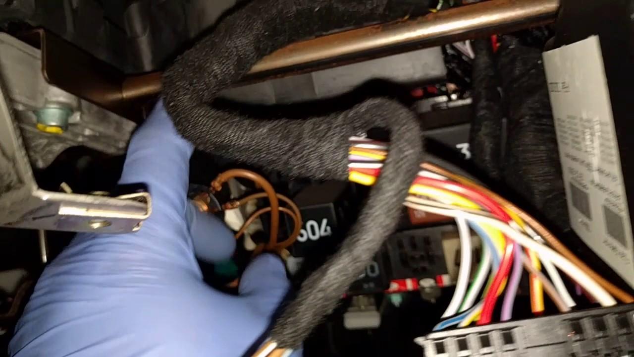 small resolution of audi tt boost gauge wiring ignition feed youtube audi tt wiring diagram pdf audi tt boost