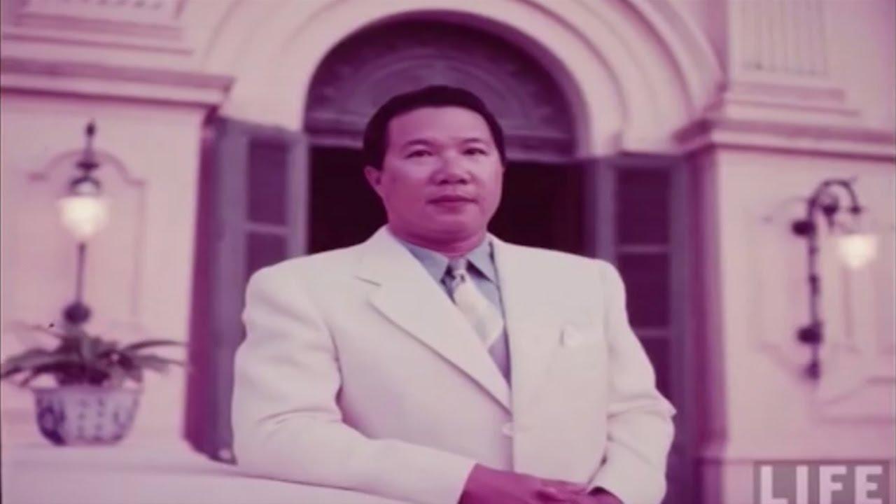 Bảo Đại - Vị vua cuối cùng của triều đại nhà Nguyễn ở Việt Nam