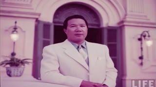 Bảo Đại Vị vua cuối cùng của triều đại nhà Nguyễn ở Việt Nam