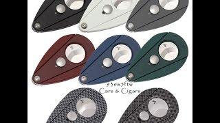 Xikar Xi2 Cigar Cutter (Unboxing & Review)