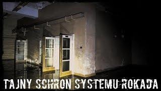 Tajny Schron Systemu Rokada |Urbex #125|