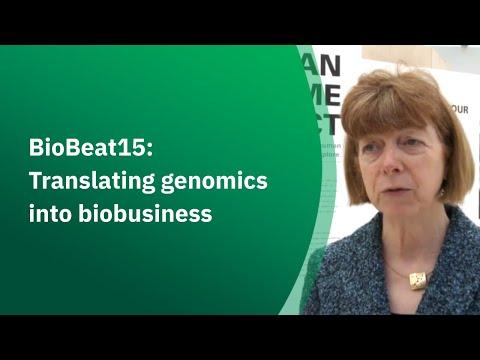 Translating genomics into biobusiness