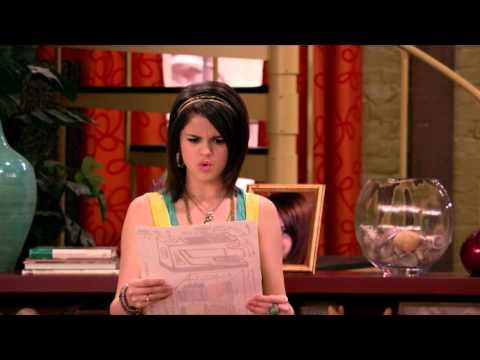 Сериал Disney - Волшебники из Вэйверли Плэйс (Сезон 3 Серия 21) Алекс-сваха?
