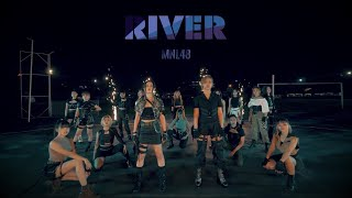 Download lagu 【MV Full】RIVER / MNL48