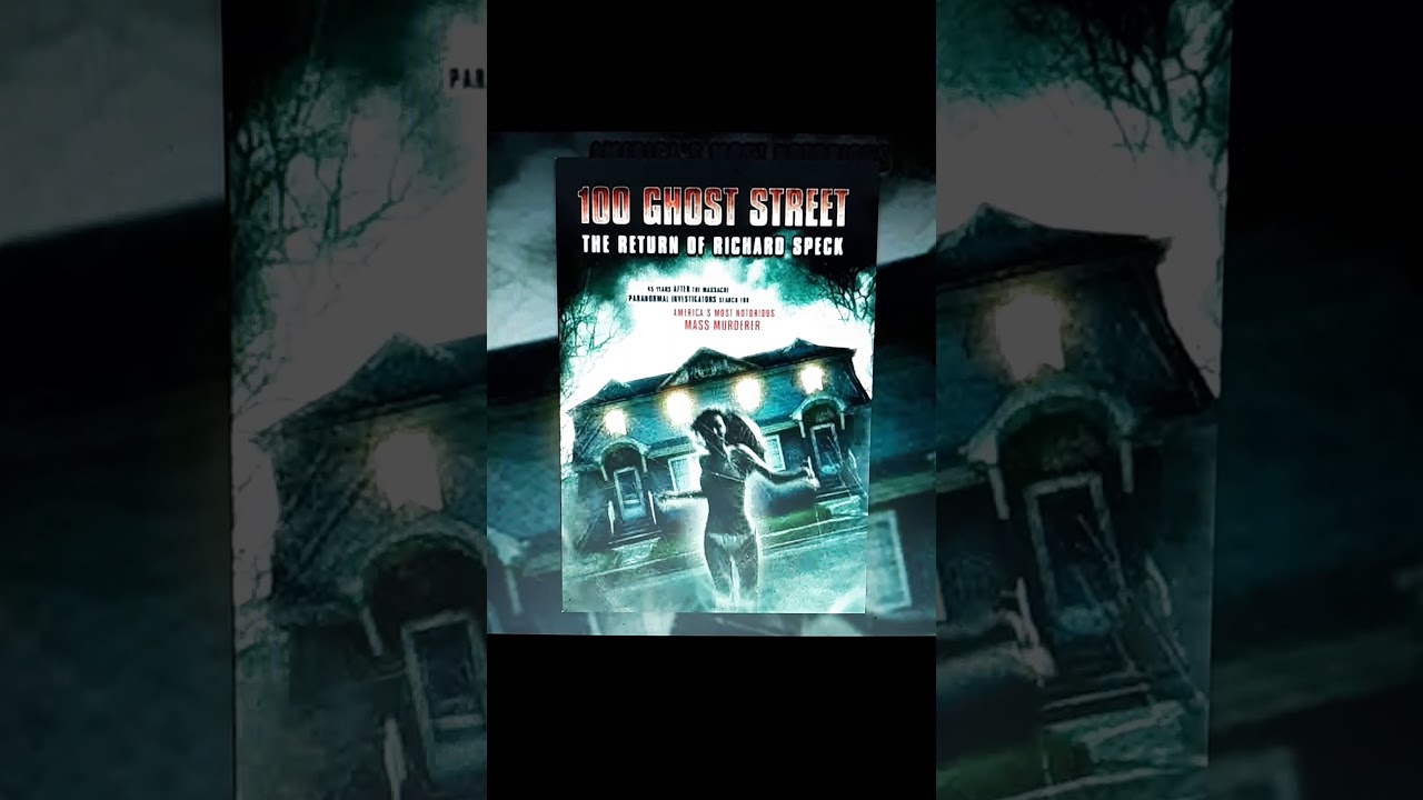 Download 100 Ghost St The Return of Richard Speck 2012