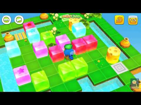 Jelly Land Demo Part1
