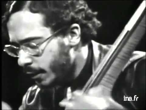 Bill Evans at the Jazz Session France (1971 Live Video)