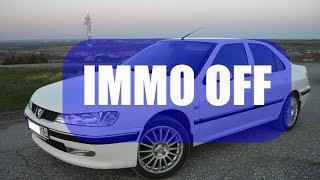 Peugeot 406 immo off MP5 1 1