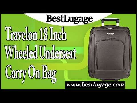 travelon-18-inch-wheeled-underseat-bag-review