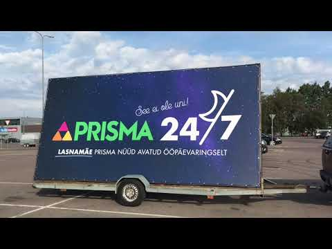 0040f385da3 Prisma 24 / 7 - YouTube