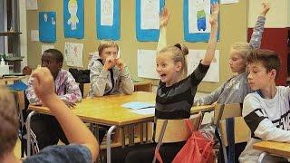 Лучшие школы мира отказываются от предметов в расписании - learning world(, 2015-10-05T08:17:13.000Z)